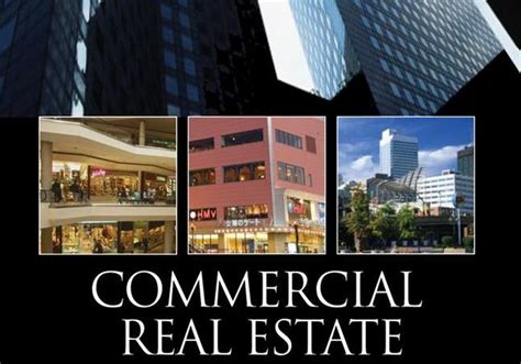 is commercial real estate for you books commercial property
