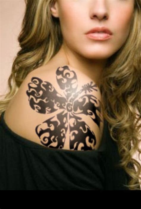 tribal tattoos for women on shoulder 165 shoulder tattoos to die for