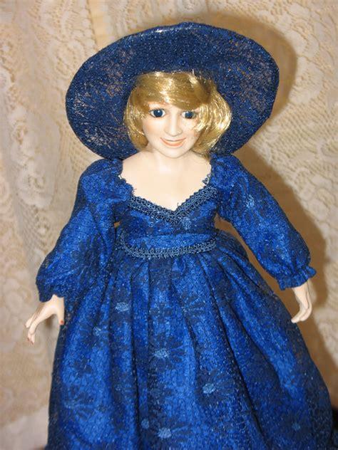 Princess Diana Blue s attic princess diana blue summer dress