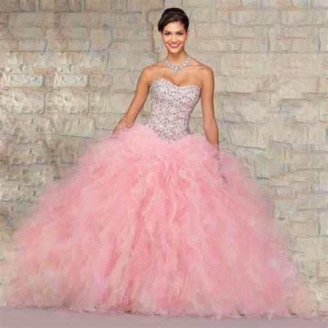 imagenes de vestidos impresionantes fotos de vestidos de xv desmontables en corte princesa