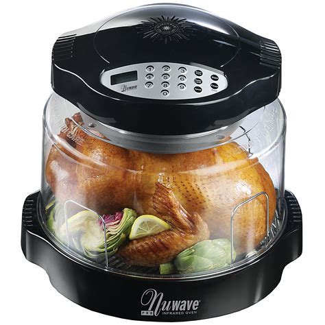 newwave kitchen appliances nuwave pro infrared oven model 20355 brand new 1500 w