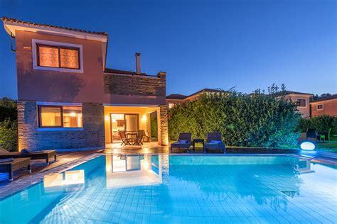 3 bedroom villas three bedroom villas st john luxury villas tsilivi