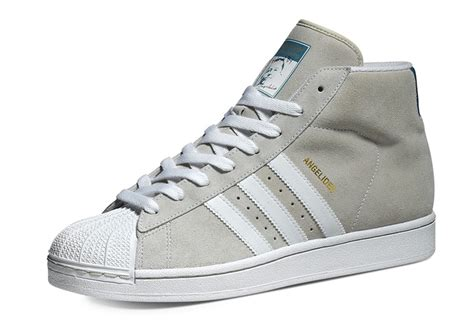 Adidas Superstar by Kareem Cbell Gets His Own Adidas Superstar Sole Collector