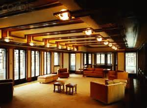 Frank Lloyd Wright Inspired House Plans Frank Lloyd Wright Interiors Images Amp Pictures Becuo