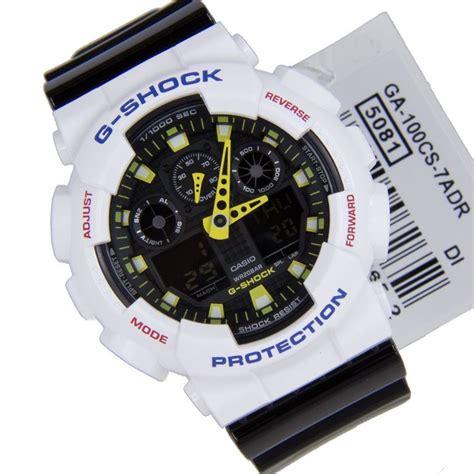 Casio G Shock Ga 100cs 7a Original 17 best ideas about g shock watches on g shock