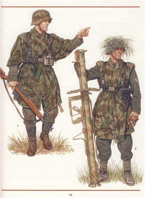 Joger Army Navy 1 german army grenadier 1944 45 world war two german german army german