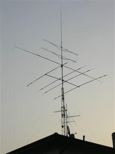 traliccio antenna iw2noy ham radio website antenne