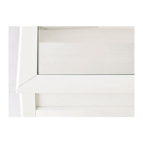 Glass Side Table Ikea Liatorp Side Table White Glass 57x40 Cm Ikea