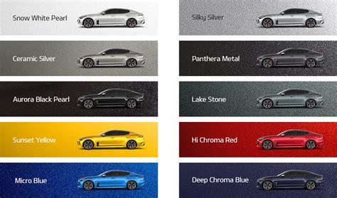 kia car colors stonic boom new kia stonic joins the