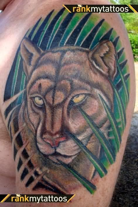 panther face tattoo designs 1000 images about panther tattoos on