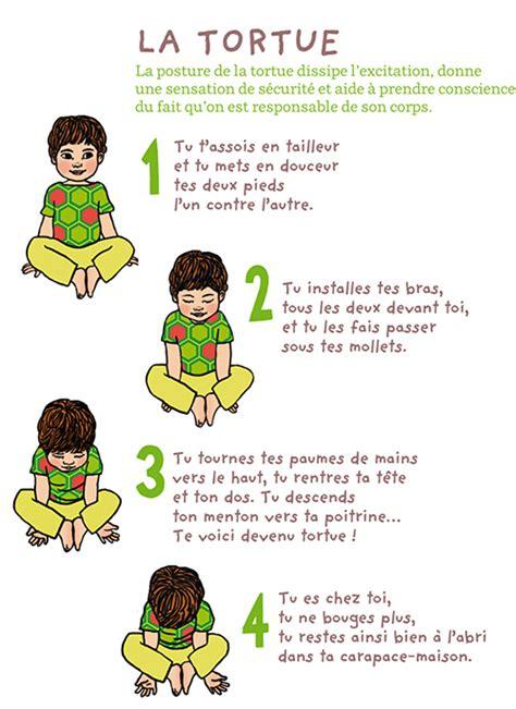 2412039267 yoga pour une vie qui le petit yoga la tortue