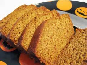 bloatal recall pumpkin bread