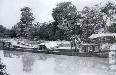 mule pulled canal boat in georgetown find your park c o canal jacob rohrbach inn