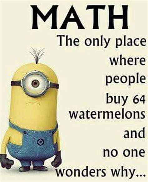 Math Memes - top 27 math jokes funny minions memes
