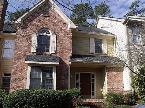 238 riverview trail roswell ga 30075 foreclosed home
