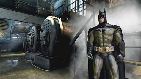 Ps4 Batman Return To Arkham Asylum batman return to arkham announced for ps4 and xbox one gamespew