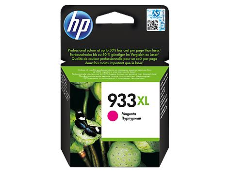 Tinta Botol Original Hp Ink Gt52 Cyan Tinta Hp Ink Bottle Gt 52 hp 933xl high yield magenta original ink cartridge cn055ae hp 174 united kingdom