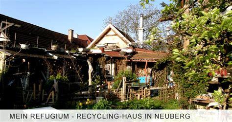recycling haus das kunstatelier norbert uro