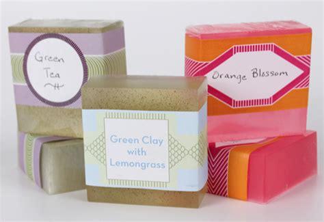 Wrap It Up Soap Queen Soap Wrap Template