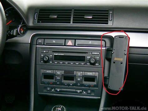 Autoersatzteile Audi A4 by A4innenraum Handyvorbereitung Ersatzteile Audi A4 B6