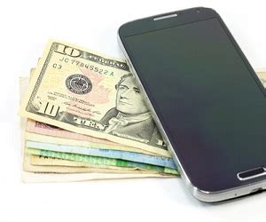 How To Make Money Online With Your Phone - how much money can i make on youtube promoneyinfo