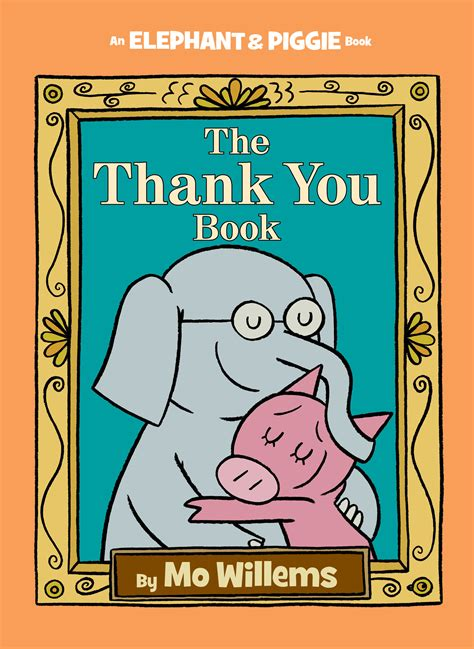 thanks fur last books the thank you book by mo willems prize pack giveaway