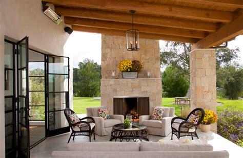 Patio Santa Fe by Rancho Santa Fe Mediterranean Patio San Diego By