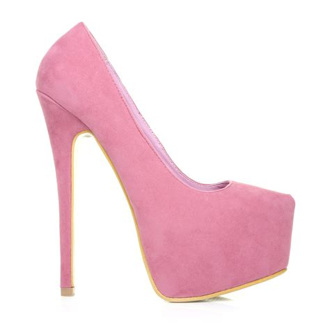 high heels size 7 new womens high heels stiletto platform court shoes