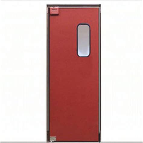 eliason swing doors eliason p 11 plus 40x84 40 quot single door opening easy