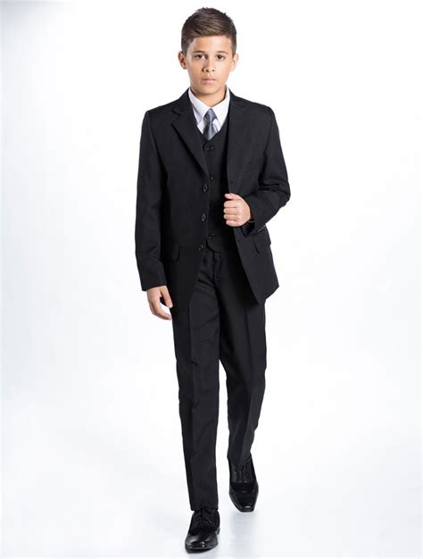 white tuxedo suit for a 1 year old boys black suit black wedding suit black boys suit