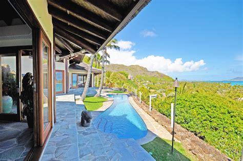 oahu luxury homes oahu luxury homes luxury real estate oahu top 5 most