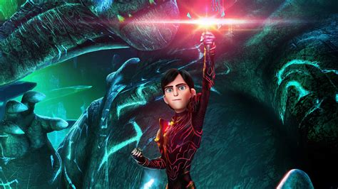 wallpapers hd series anime trollhunters season 2 animated series wallpapers new hd