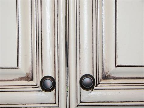 How To Glaze Cabinet Doors Glazed Kitchen Cabinets Home Ideas Pinterest Stains Will And Cabinets