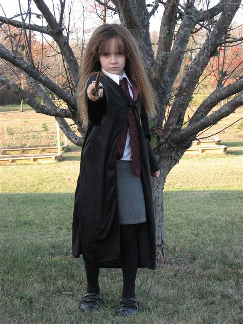 Deguisement Hermione Granger by Costumes Harry Potter Hermione