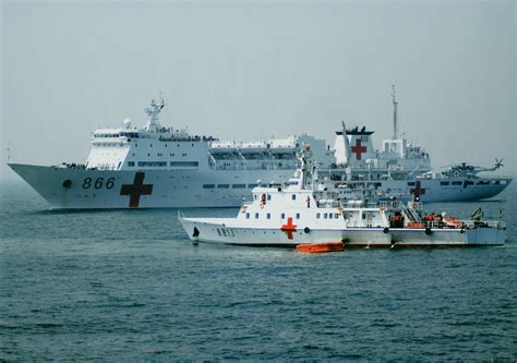 hospital ship ems solutions international the navy hospital