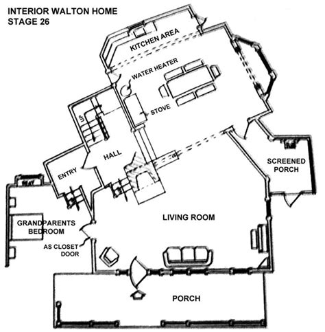 gilmore girls house plan 17 best images about walton house on pinterest mothers farmhouse kitchens and victorian