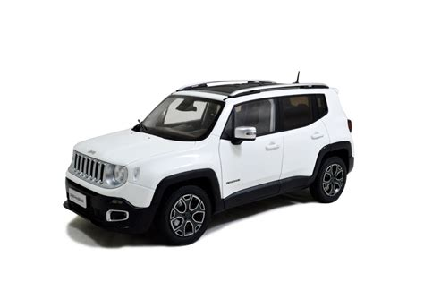 audi jeep 2016 jeep renegade 2016 1 18 scale diecast model car paudi model
