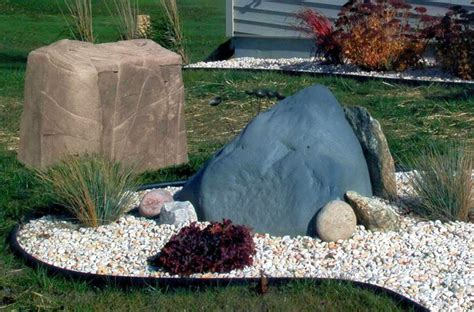 Large Rock Landscaping Ideas 20 Landscaping Designs With Big Rocks You Must Copy