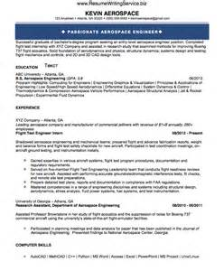 Aerospace Quality Engineer Sle Resume by Entry Level Aerospace Engineering Resume Aeronautical Engineer Resume Electrical Engineering