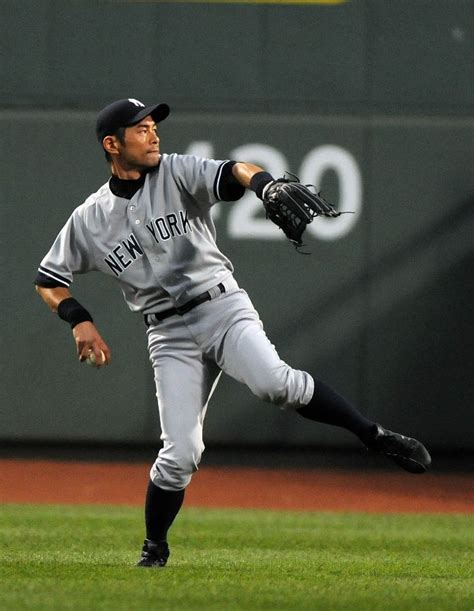 Yankees Ichiro Suzuki by 25 Best Ideas About Ichiro Suzuki On Ken