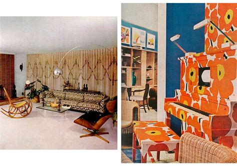 home design trends through the decades the best design trends from the decade you were born