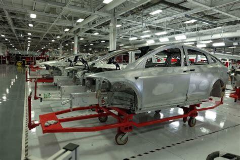 Tesla X Production Tesla Model X Production Is Going Teslafan