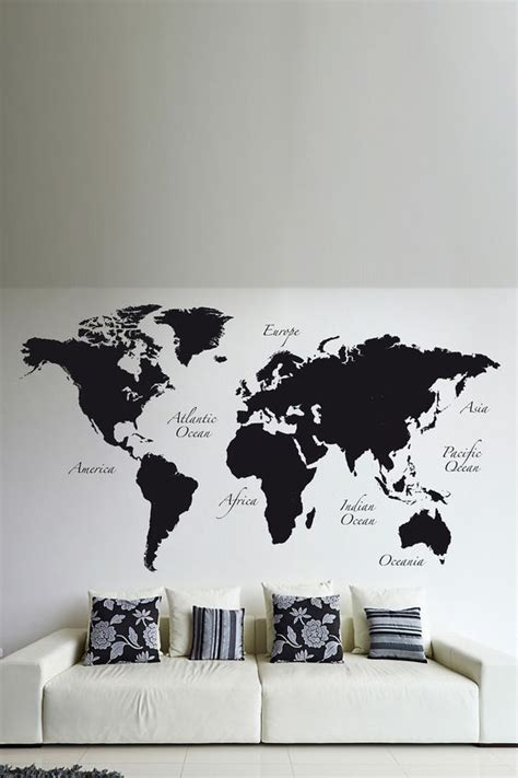 travel themed home decor 31 cool travel themed home d 233 cor ideas to rock digsdigs