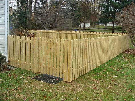 ear fence project gallery pictures of our work fdc