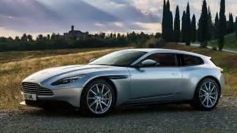 Aston Martin 4c X Tomi Design Aston Martin Db11 Shootingbrake