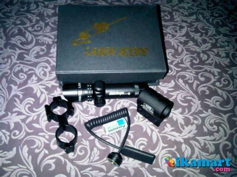 Jual Igrow Laser Indonesia Kaskus jual laser scope senapan angin dan airsoftgun murah air