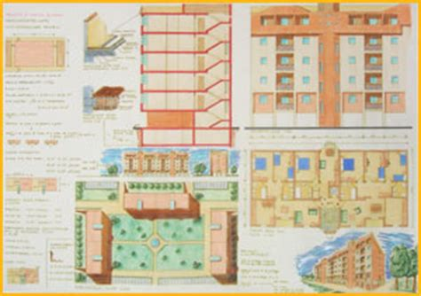 tavole esame di stato architettura copyform firenze cartotecnica centro sta corsi
