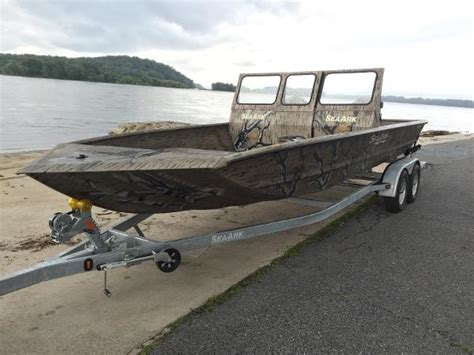 seaark catfish boats sea ark predator boats for sale