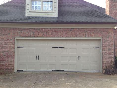 1000 Images About Beautiful Carriage House Garage Doors 3 Panel Garage Door