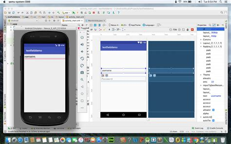 layout android editor ezeenow com android layout editor constraintlayout